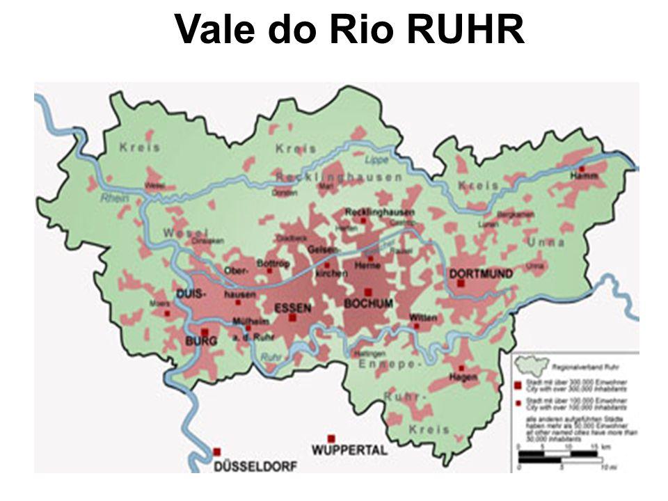 Vale do Rio RUHR