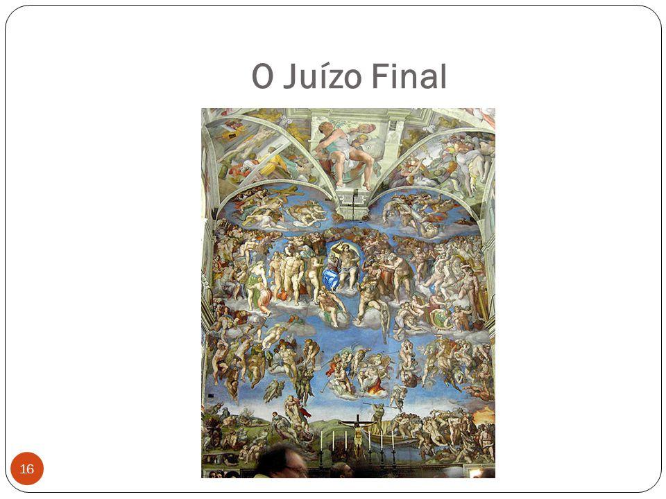 O Juízo Final 16