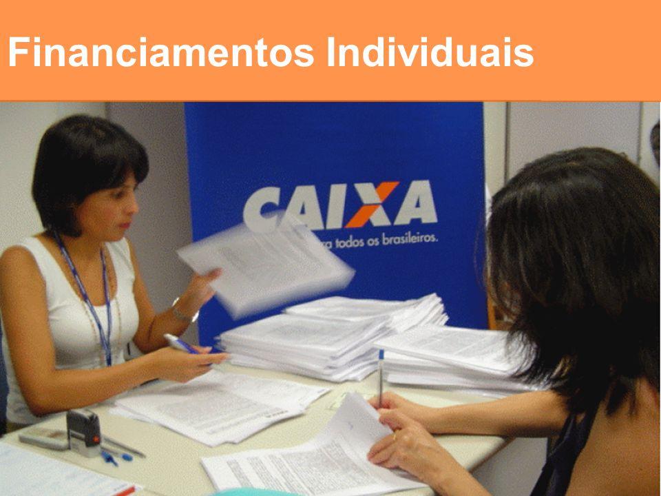 Financiamentos Individuais