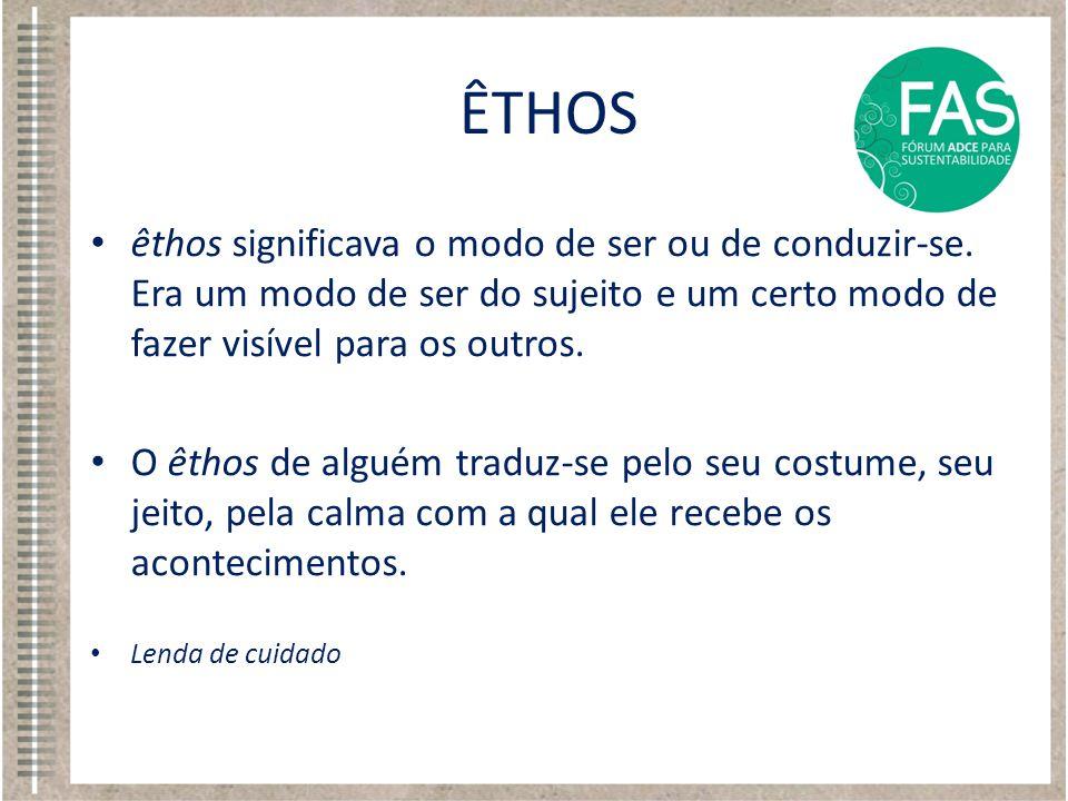 O problema da ética é o da prática da liberdade: • Como podemos praticar a liberdade.