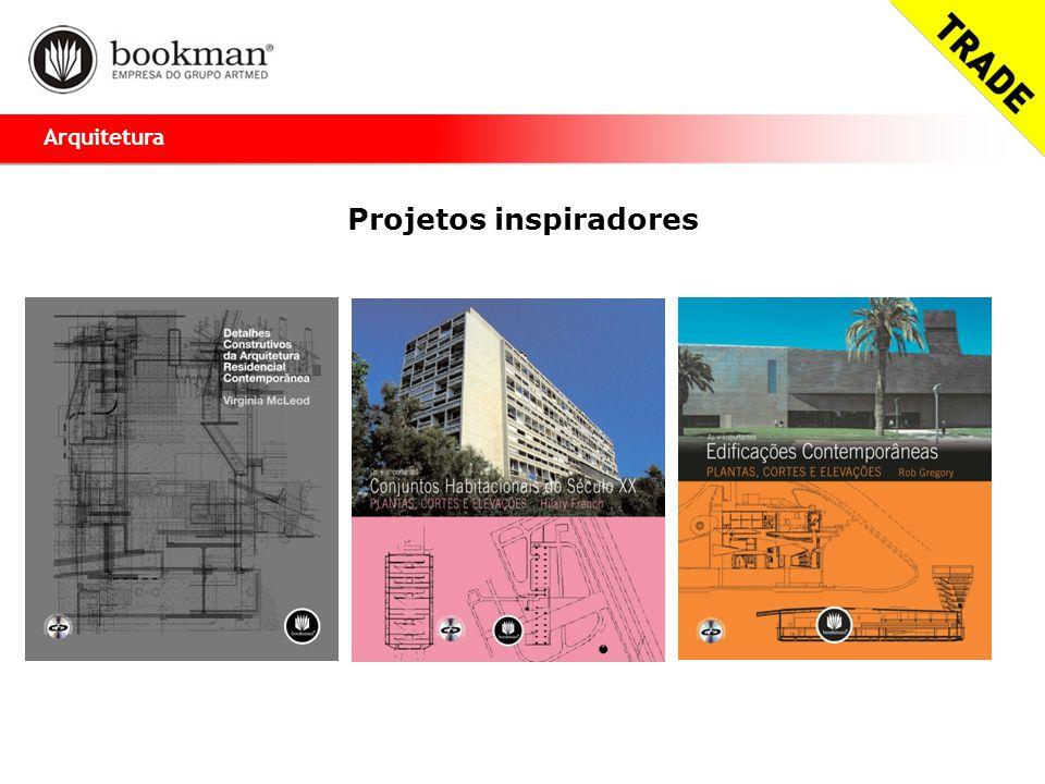 Projetos inspiradores Arquitetura