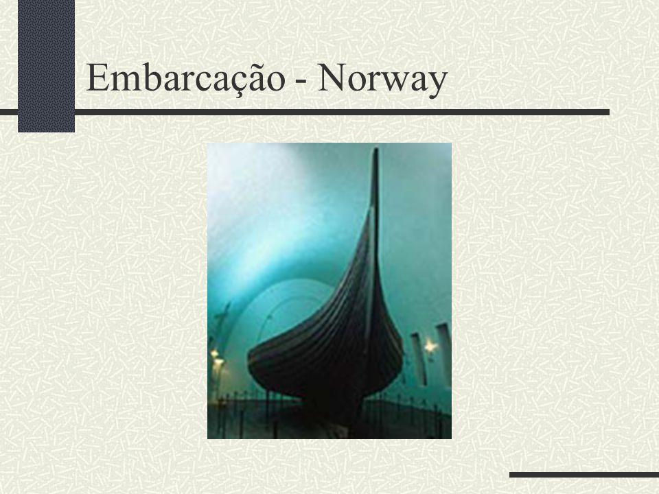 Embarcação - Norway
