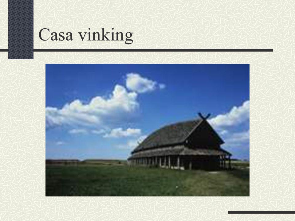 Casa vinking