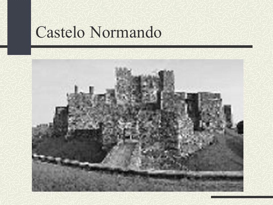 Castelo Normando