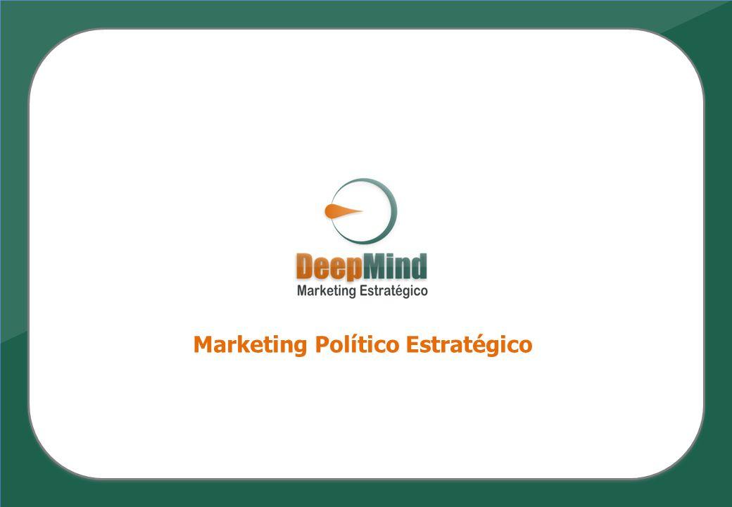 Marketing Político Estratégico na era da informação e da inteligência.