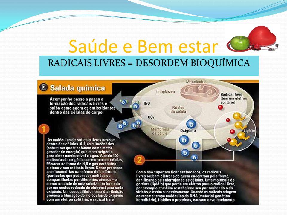 NUTRIÇÃO ORTOMOLECULAR  Proporciona equilíbrio a todas as células do corpo ordenando nutrientes adequados para um funcionamento eficiente.