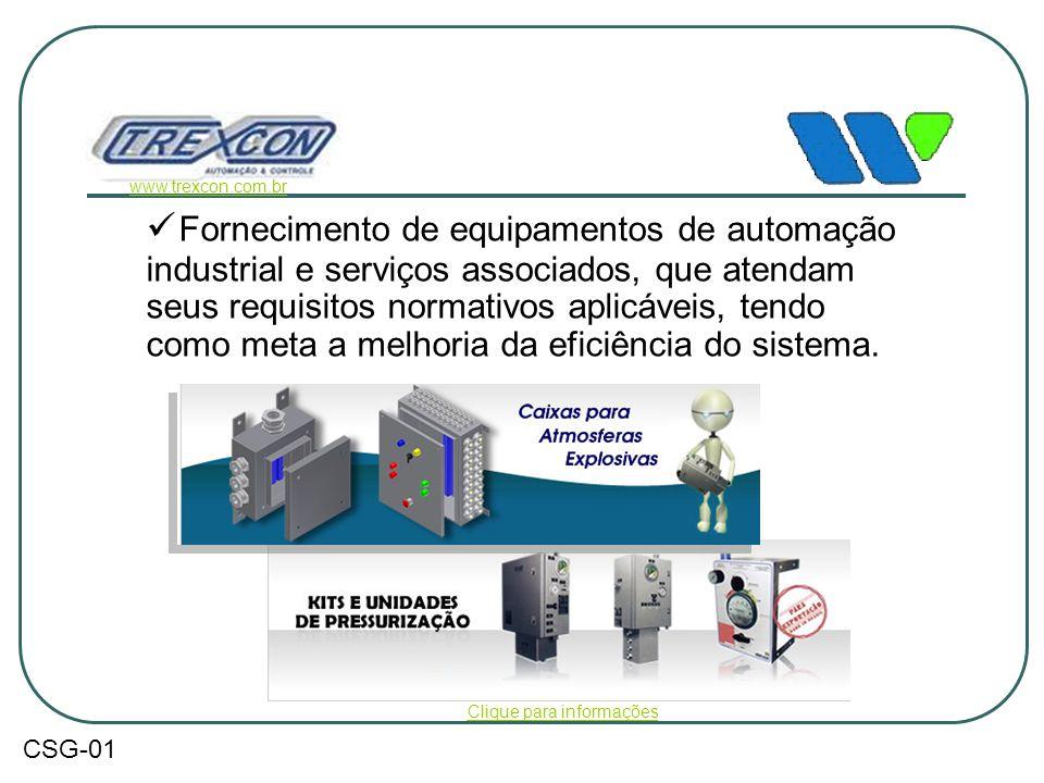  Fornecimento de equipamentos de automação industrial e serviços associados, que atendam seus requisitos normativos aplicáveis, tendo como meta a mel
