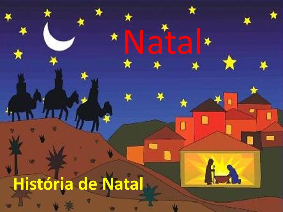 natal Natal História de Natal