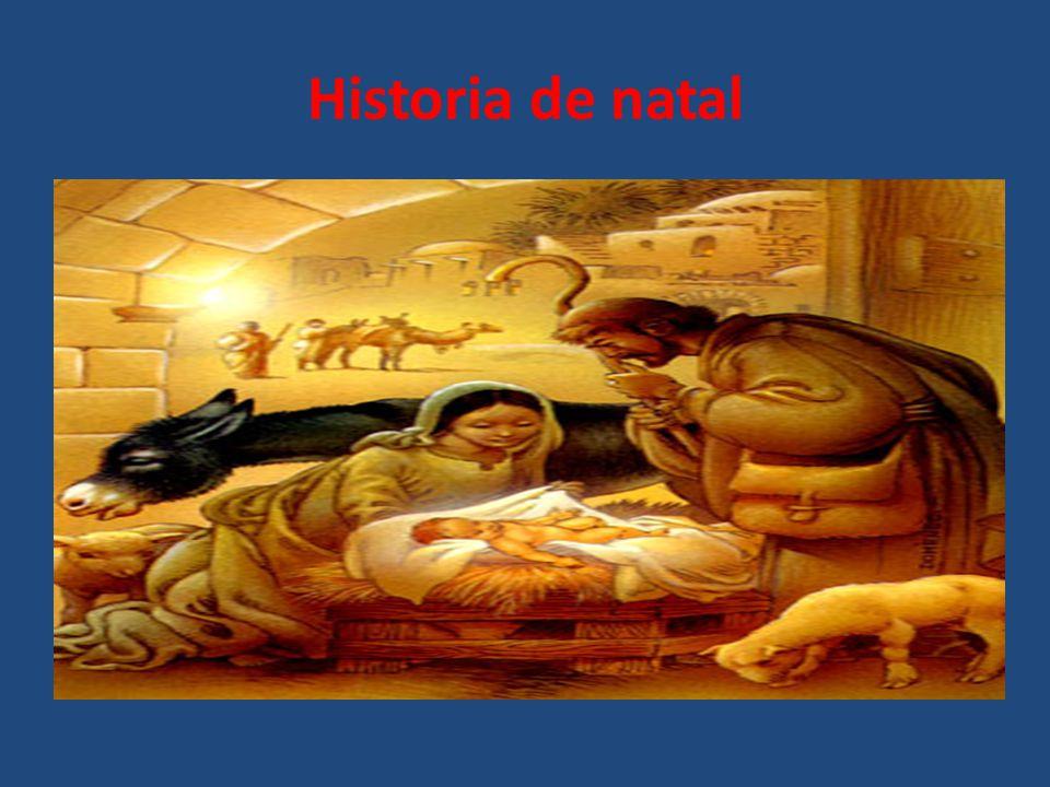 Historia de natal