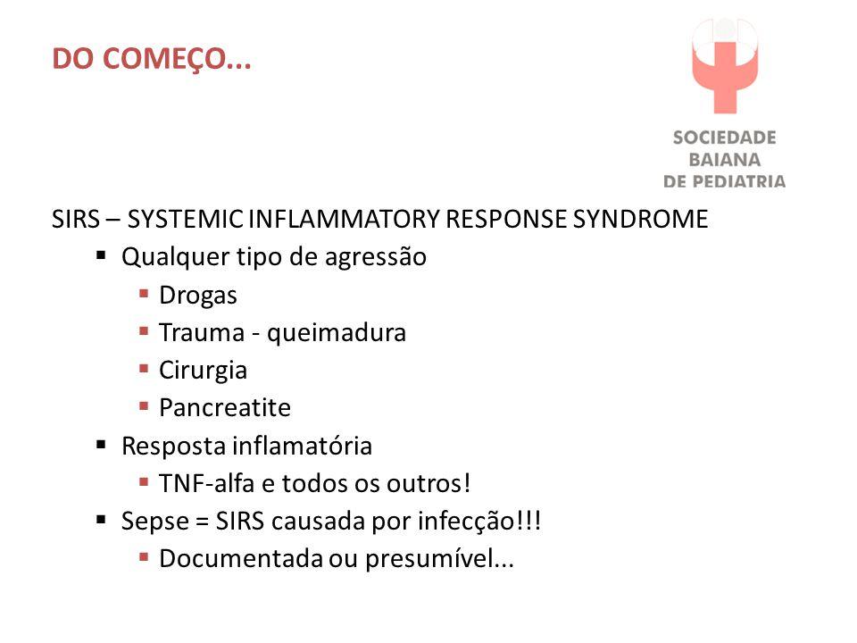 Piva, JP; Garcia PCR. Medicina Intensiva em Pediatria. Rio de Janeiro, 2005. 2ª. Edição