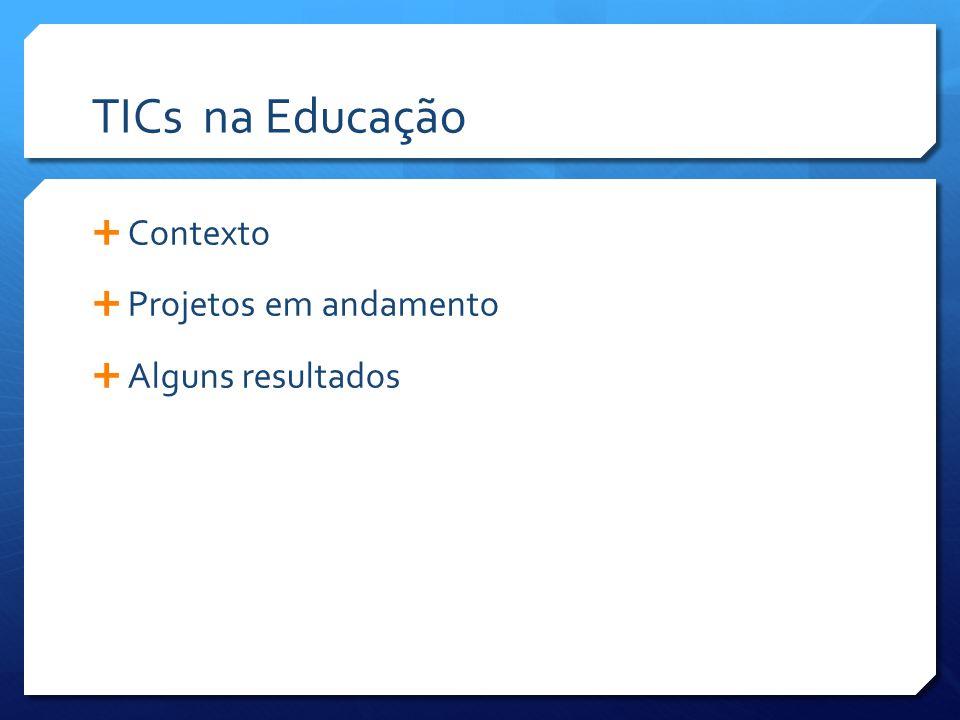 FORMED (FORmação Médica e EDucação ) 2007 – 2010 CAPES/Grices Universidade Federal do Rio Grande do Sul Universidade Federal de Ciência da Saúde de POA Universidade de Lisboa Desenvolver um ambiente de ensino-aprendizagem a distância, na Web, inteligente na área da saúde para e-learning, caracterizado pela interação aluno-professor mediada por máquina e para educação continuada, caracterizada pelo acesso de estudantes e professores Cooepração - Europa