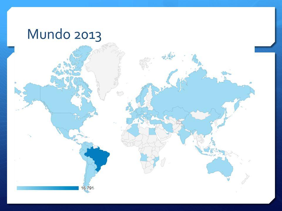 Mundo 2013