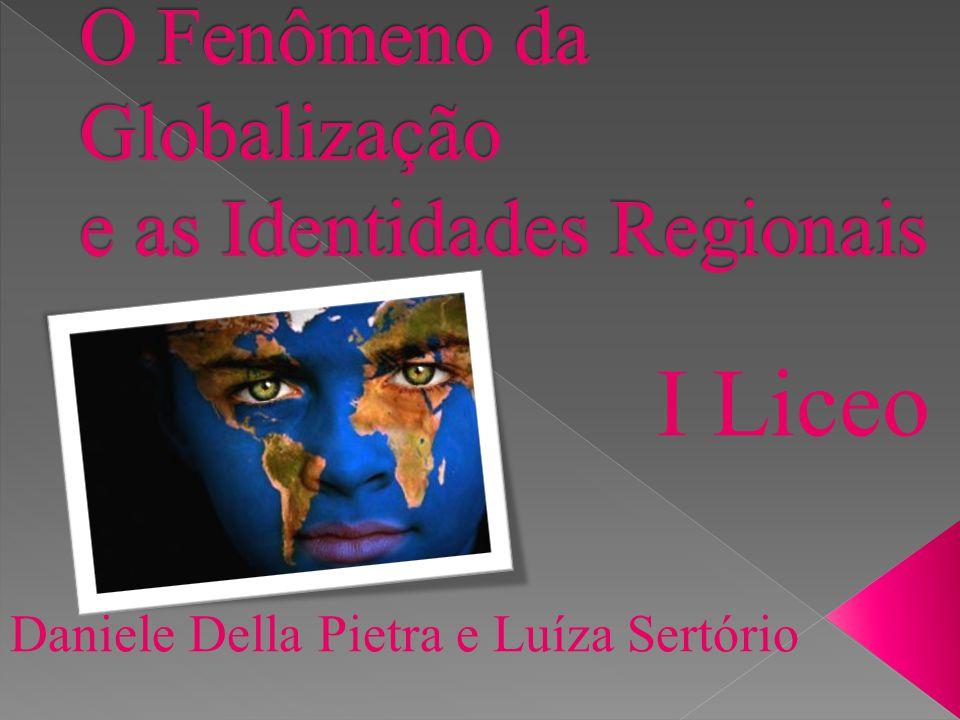 É um processo econômico e social que estabelece uma integração entre os países e as pessoas do mundo todo.
