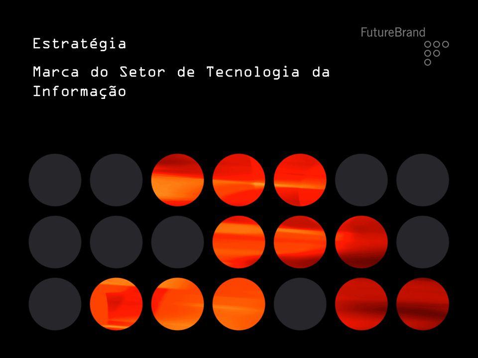 A nossa marca Tem como missão promover as exportações brasileiras de software e serviços de TI, de modo a tornar o Brasil uma das grandes potências mundiais em TI.