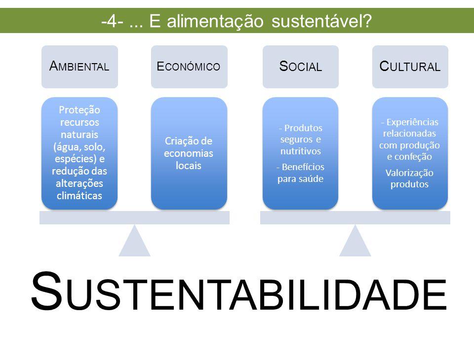 -4-...E alimentação sustentável.