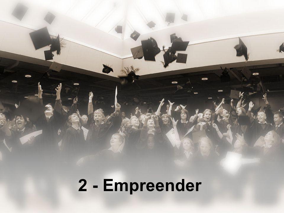 2 - Empreender