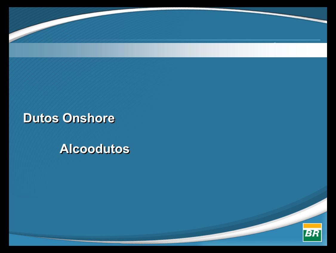 Dutos Onshore Alcoodutos