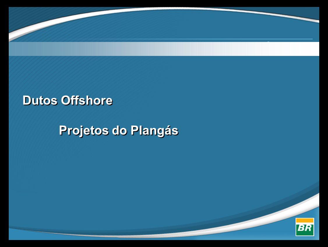 Dutos Offshore Projetos do Plangás