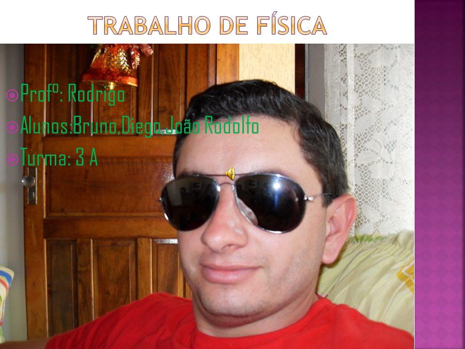  Prof°: Rodrigo  Alunos:Bruno,Diego,João Rodolfo  Turma: 3 A