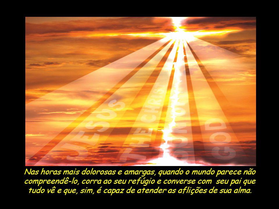E Deus se manifesta: É certo que não dormita, nem dorme o guarda de Israel Salmo 121:4