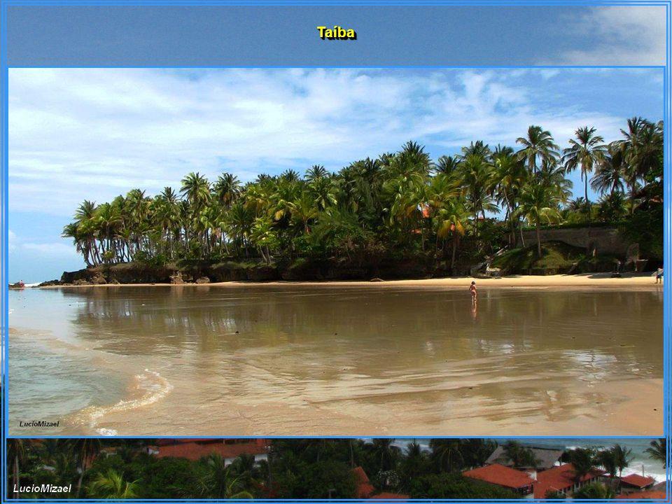 O município de São Gonçalo do Amarante, anteriormente denominado Anacetaba (que se traduz como Aldeia dos Anacé, povo indígena que habita o município)