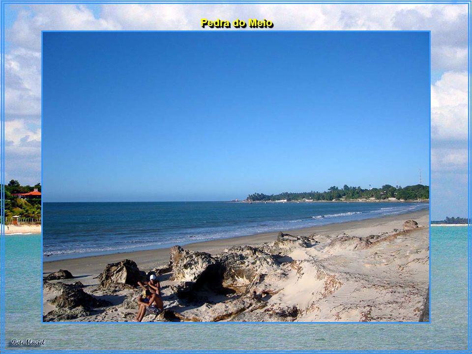 Barra do Rio Curu