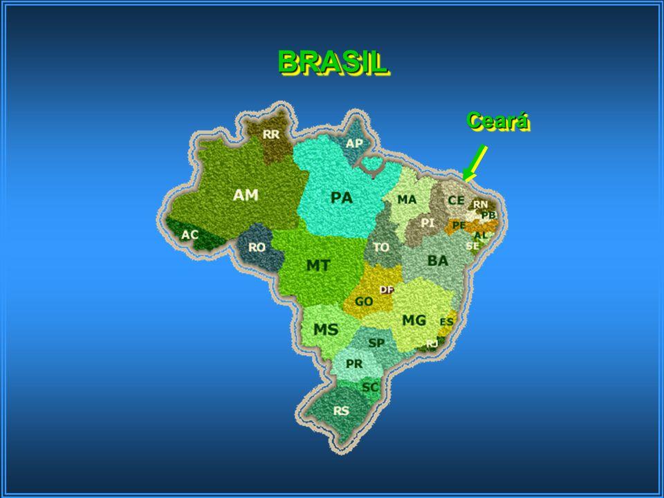 BRASILBRASIL CearáCeará