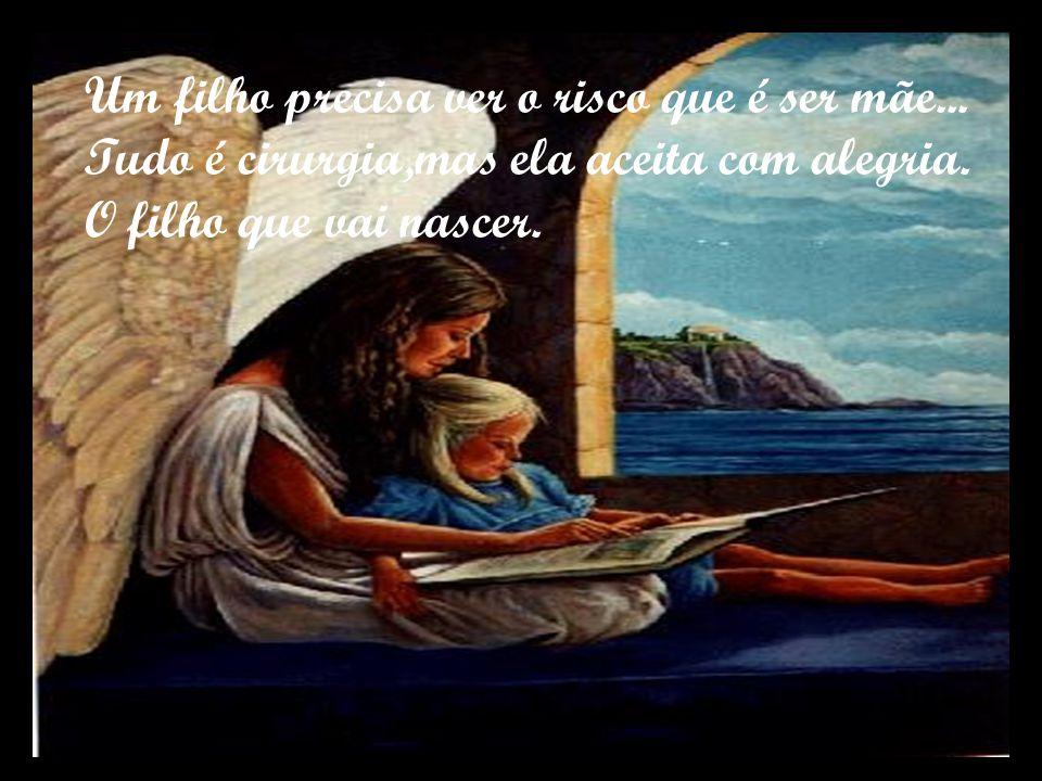 Mas,Deus nunca lhe esquecerá.E abençoará tudo o que fizerdes aos seus...