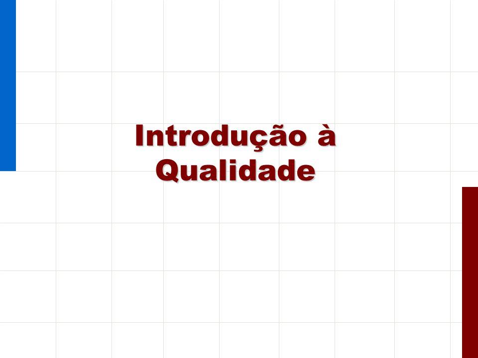 Qualidade de SoftwareCIn/UFPE Certificação da Qualidade  Por que Normalização Internacional.