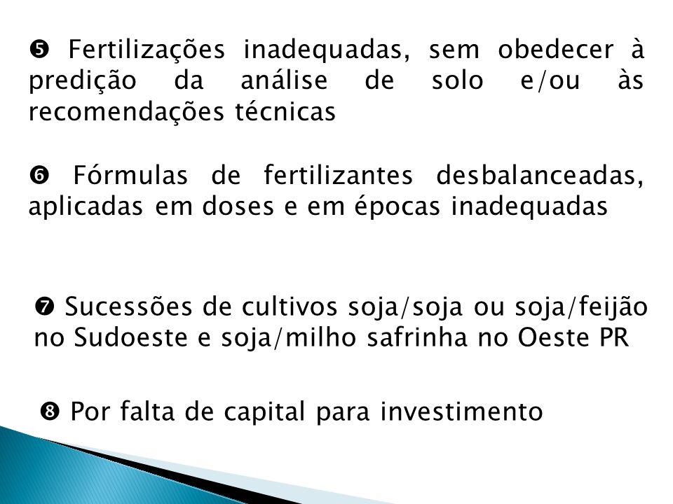  SPD alterou as características do solo, trazendo dúvidas no manejo da calagem:  Incorpora ou não incorpora  Método: aplicar  dose em lavouras de  produtividade  Quanto calcário aplicar 2.