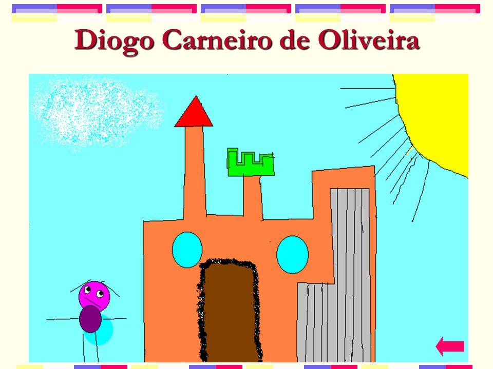 Diogo Carneiro de Oliveira