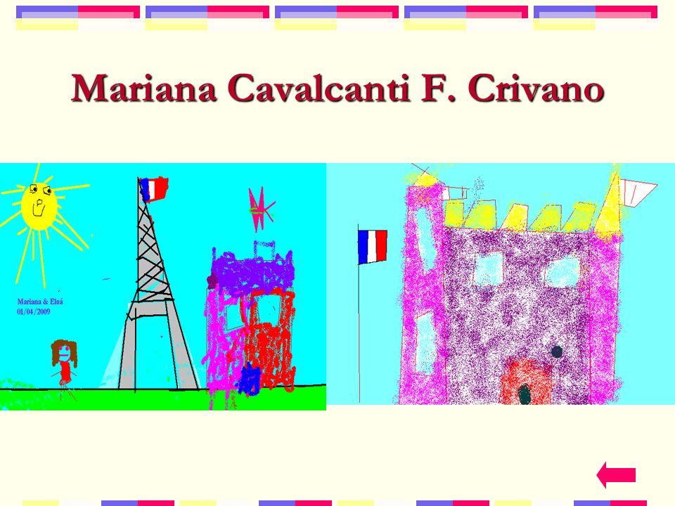 Mariana Cavalcanti F. Crivano