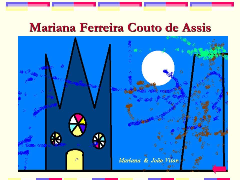 Mariana Ferreira Couto de Assis