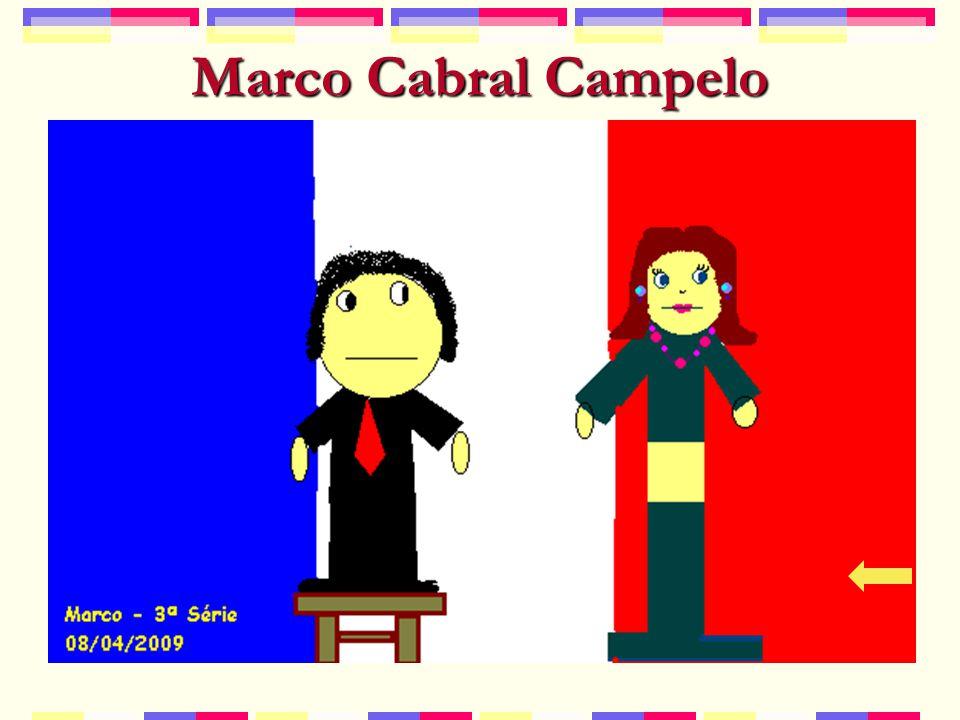 Marco Cabral Campelo
