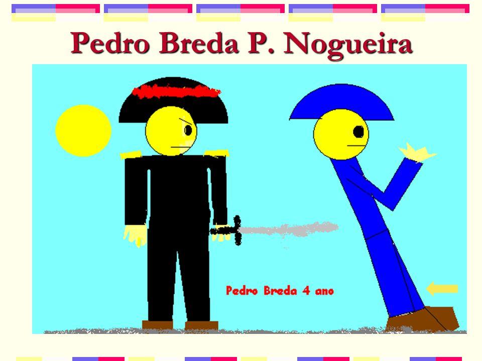 Pedro Breda P. Nogueira