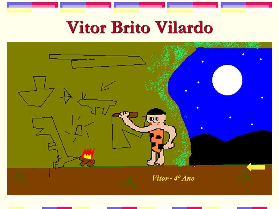 Vitor Brito Vilardo