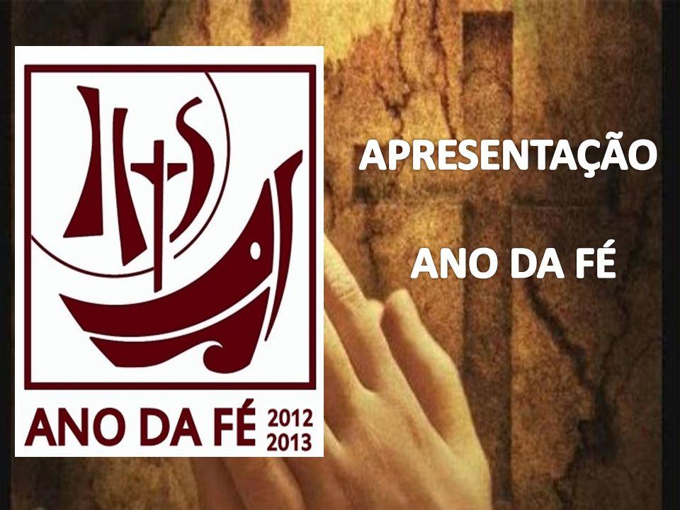 e o vigésimo aniversário da promulgação do Catecismo da Igreja Católica, oferecido à Igreja pelo beato João Paulo II (11 de outubro de 1992).