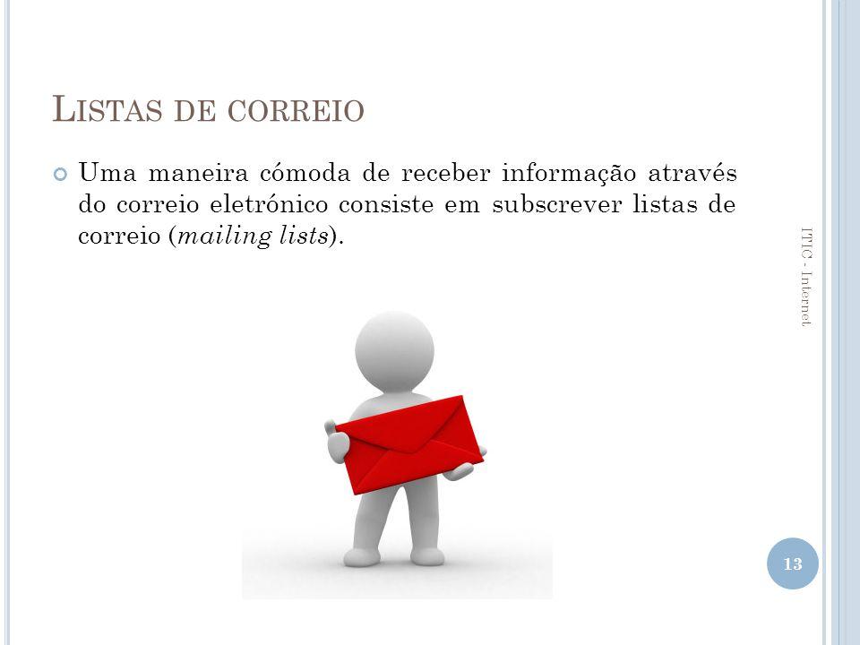C OMUNICAÇÃO EM TEMPO REAL A comunicação em tempo real funciona através do acesso a um servidor, usando um nome de utilizador ( login ).