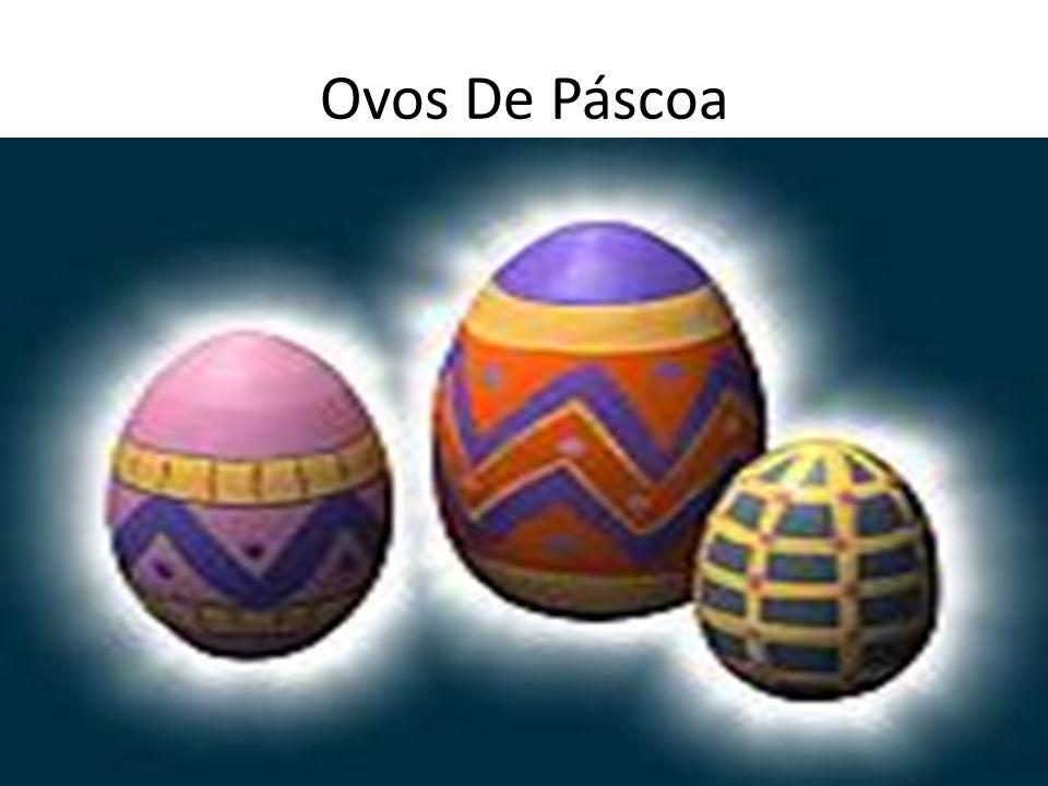 • O ovo é considerado a mais perfeita embalagem natural.