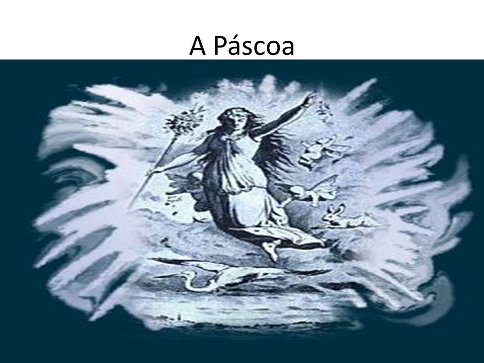 • As tradições do feriado religioso da Páscoa está contida numa grande variedade, de lendas, ícones, símbolos e costumes, que passaram a fazer parte da celebração.