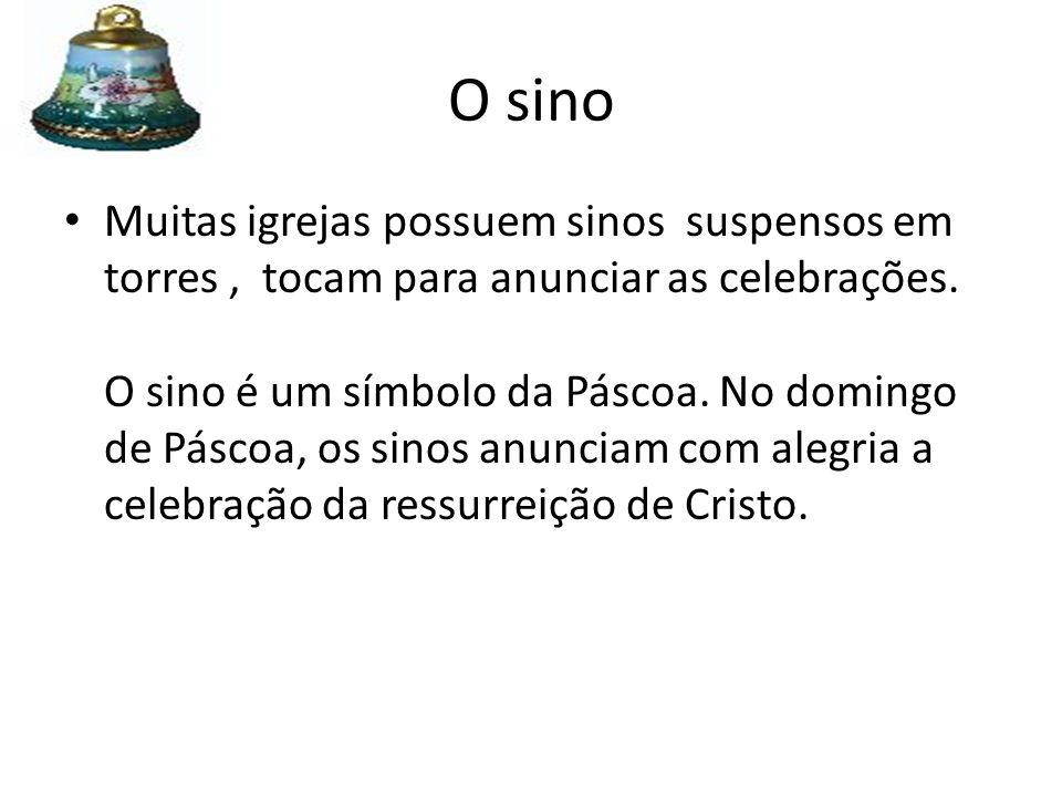 O girassol O girassol, como símbolo da Páscoa, representa a busca da luz que é Cristo Jesus e, assim como ele segue o Astro -rei, os cristãos buscam em Cristo o caminho, a verdade e a vida.