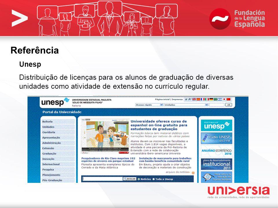 Entrevista: Primeiros Concludentes Leia na íntegra: http://noticias.universia.com.br/destaque/noticia/2011/05/24/829941/nove- vantagens-fazer-um-curso-online-idioma.html http://noticias.universia.com.br/destaque/noticia/2011/05/24/829941/nove- vantagens-fazer-um-curso-online-idioma.html