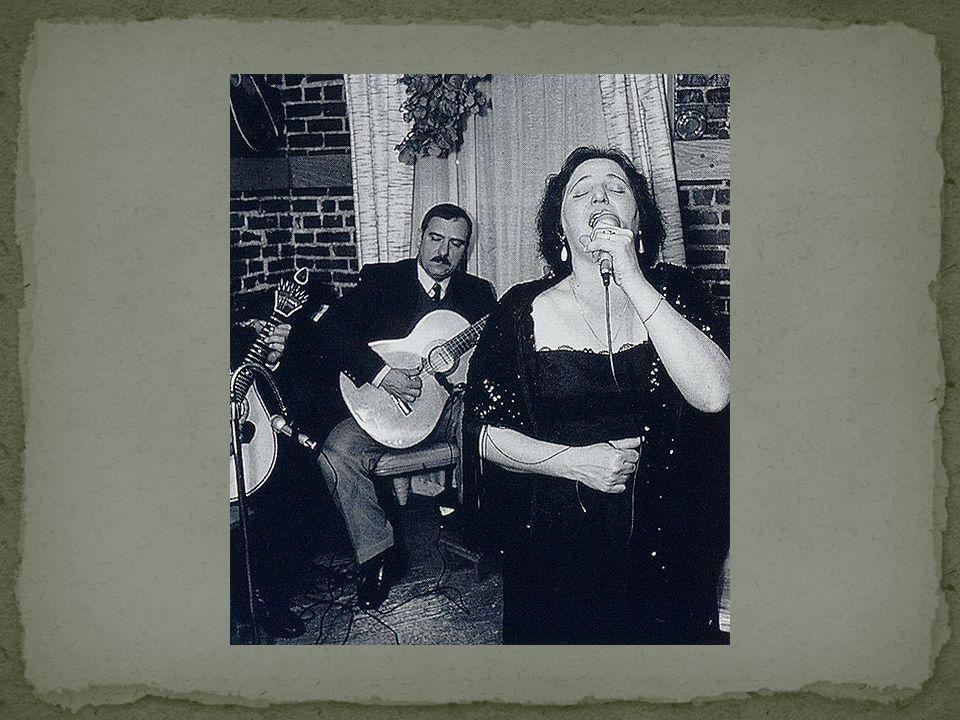  Surge em Lisboa na segunda metade do século XIX  O fado começou ser cantado nas Casas de Fado , tabernas e bordéis  A Igreja tentou impedir a evolução do movimento