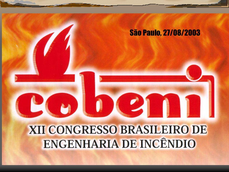São Paulo, 27/08/2003