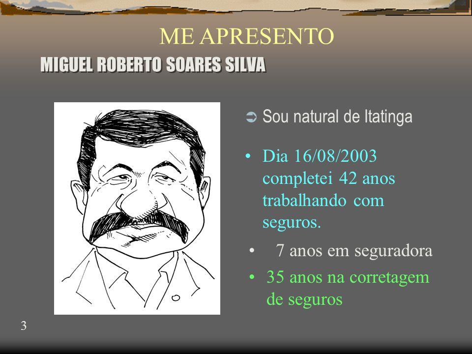 Miguel Roberto Soares Silva Não queime dinheiro, faça seguro incêndio corretamente Trevizan & Associados Corretora de Seguros 2