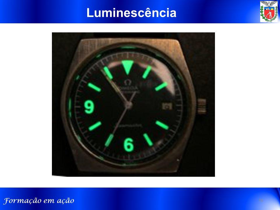 Formação em ação Luminescência 36