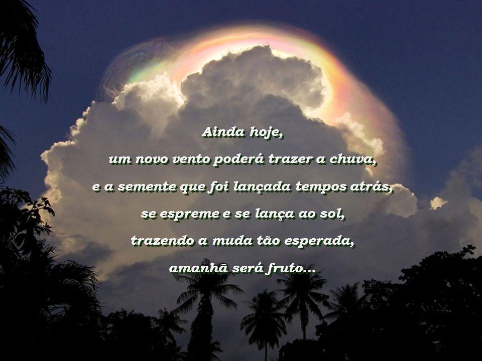 AINDA HOJE