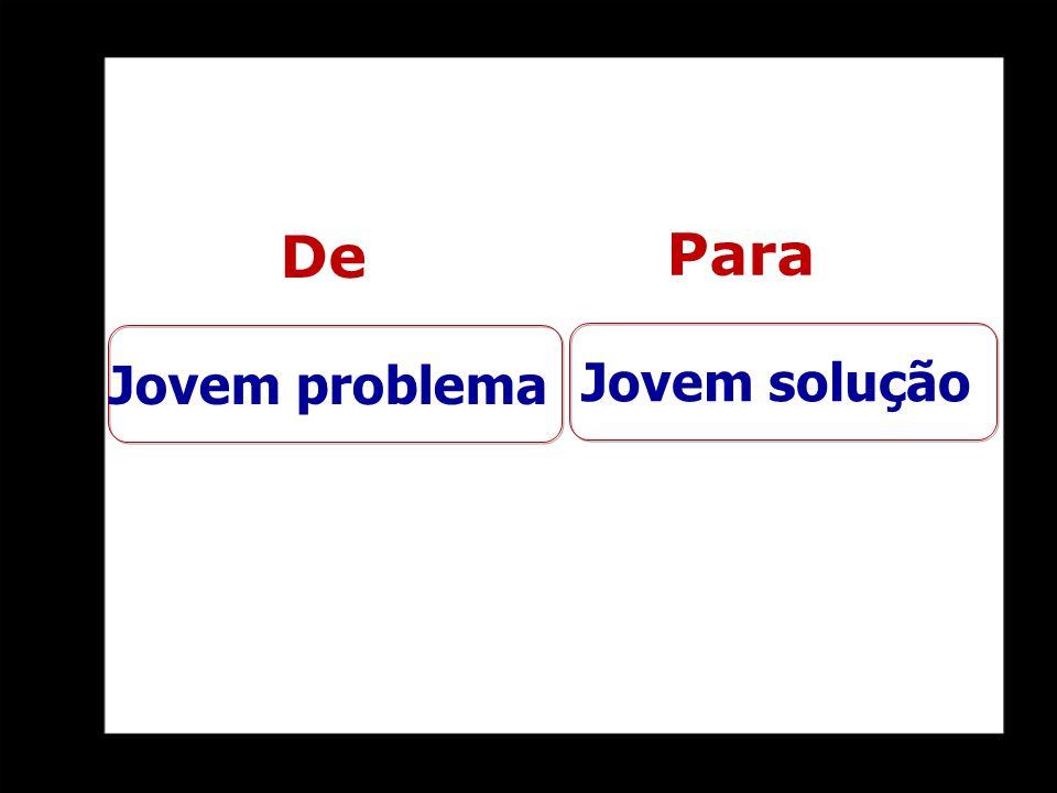 Para De Jovem solução Jovem problema