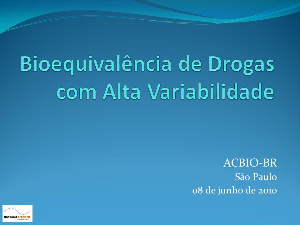 ACBIO-BR São Paulo 08 de junho de 2010