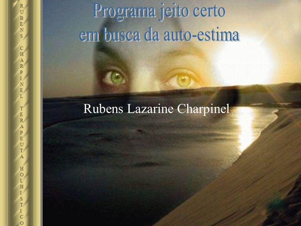 RUBENSCHARPINELTERAPEUTAHOLHISTICORUBENSCHARPINELTERAPEUTAHOLHISTICO Rubens Lazarine Charpinel